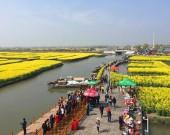 第九届中国泰州水城水乡国际旅游节——兴化篇