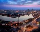 第九届中国泰州水城水乡国际旅游节——市直、海陵区、高港区、医药高新区