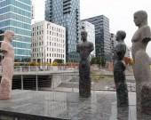 【城市笔记之奥斯陆】:模范生的创意和叛逆