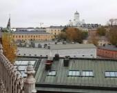 【城市笔记之赫尔辛基】:与设计系学生聊北欧设计