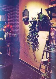 钟楼巷18号花园咖啡馆抵用券