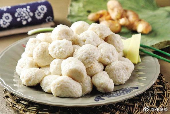 泰州有哪些特色美食?标准答案来了!江苏国际餐博会发布泰州十大地标美食名单