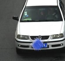 治乱治堵曝光台(八):驾驶时拨打接听手持电话