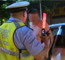 治乱治堵曝光台(十一):饮酒后驾驶机动车三人被查
