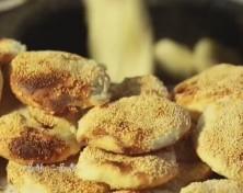 《味解乡愁》第三十一期:泰州黄桥烧饼