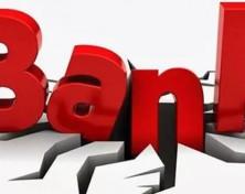 减员、撤ATM机、关了300多个网点...银行的未来在哪?