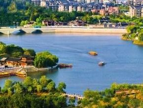 百集微視頻《發現泰州之美》第一集:水潤泰州