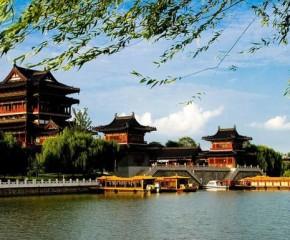 百集微視頻《發現泰州之美》第三集:文化泰州