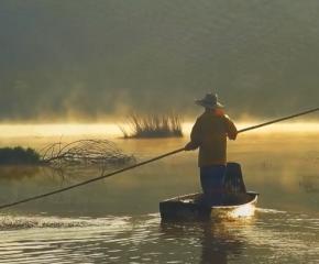 百集微視頻《發現泰州之美》第九集:夢里水鄉