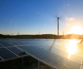百集微視頻《發現泰州之美》第十四集:新能源 新力量