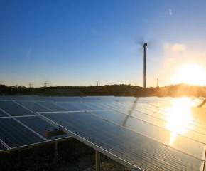 百集微视频《发现泰州之美》第十四集:新能源 新力量