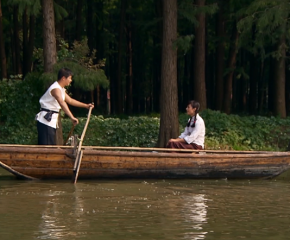 百集微視頻《發現泰州之美》第二十二集:水鄉情歌