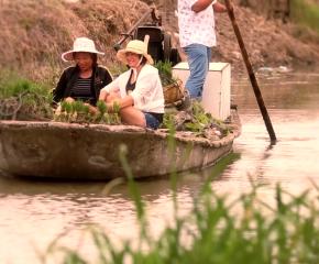 百集微視頻《發現泰州之美》第二十一集:茅山號子唱鄉野
