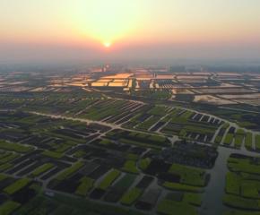 百集微視頻《發現泰州之美》第三十集:如詩如畫興化