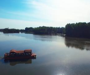 百集微视频《发现泰州之美》第四十二集:怡然万象 生态之境