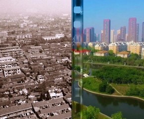 百集微视频《发现泰州之美》第六十八集:记忆城市