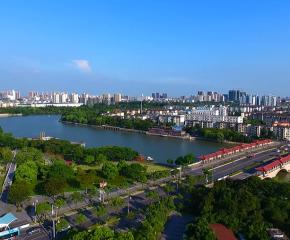百集微视频《发现泰州之美》第九十五集:创新之城
