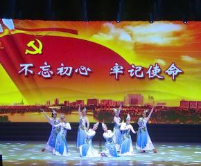 """""""百姓名嘴""""十九大精神宣讲系列微视频第二集:春风吹来"""