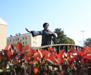 """""""百姓名嘴""""十九大精神宣講系列微視頻第七集:新時代 新思想 新征程"""
