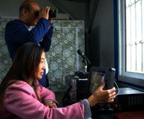 這對夫妻堅守在靖江的長江小島上,是為了這件事······請看《時代新發現·泰州故事》第二十二集:兩個人的島嶼