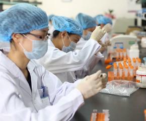 造福全體國人!泰州這家研究機構,致力破解中國人群的健康密碼!請看《時代新發現·泰州故事》第四十六集······