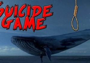 """记者调查   关注""""蓝鲸""""自杀游戏聚焦青少年心理健康"""
