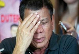英媒:菲律宾总统杜特尔特访华将会有商业人士随行