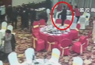 最悲催年终奖,靖江这位大哥吃个饭,14000没了,报警才发现……