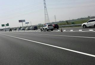 重要通行提醒:前往上海方向的请注意!