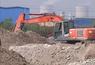 新进展!姜堰东部又新建一条道路,预计通车时间是……
