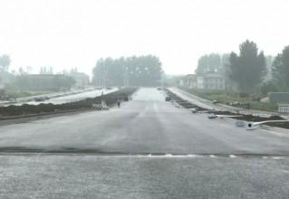 南北大贯通!泰州这条大道再南延工程月底竣工通车!