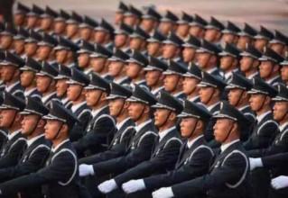 @今冬退役士兵和社會人員,軍委國防動員部招人啦!