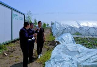泰州:积极应对极端灾害天气 各项理赔工作有序进行