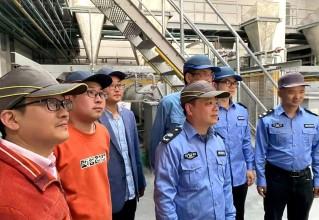 泰兴市应急管理局:学党史强宗旨意识  筑堡垒做应急铁军