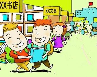 姜堰局联合开展校园周边环境整治突击周活动
