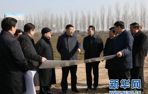 十八大以来,习近平这样谋划京津冀协同发展