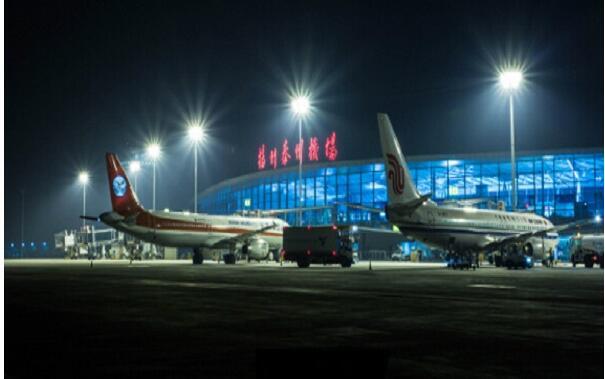 3月27日起扬州泰州国际机场将执行夏秋季航班计划
