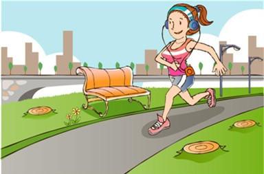 多人的跑步俱乐部