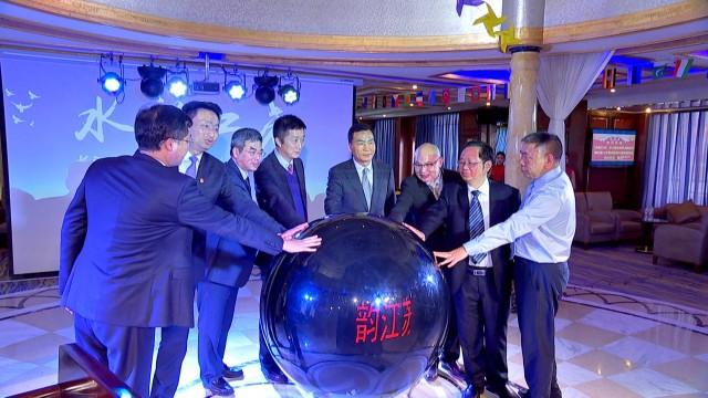 州推出 泰州 重庆 长江豪华游轮旅游产品 -中国文明网联盟 泰州站
