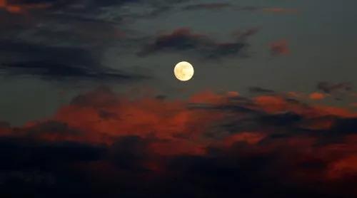 """中秋天气""""出炉""""!能不能好好赏月呢......"""