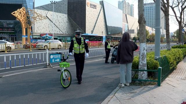 逆向行驶、闯禁区!这些人注意,泰州交警盯上你了……