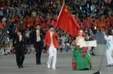 在我的奥运记忆中,他们就代表中国
