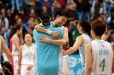 WCBA总决赛:北京队夺冠