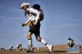 摩洛哥沙漠超级马拉松赛