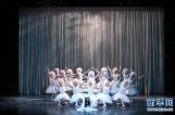 芭蕾舞剧《胡桃夹子——克拉拉的故事》将在悉尼上演