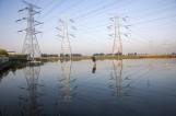锡盟-泰州±800千伏特高压输变电工程泰州变电站进入验收送电阶段