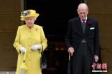 各地悼念曼彻斯特爆炸案遇难者 英女王默哀