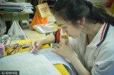 倒计时15天 北京最牛高中这样备考