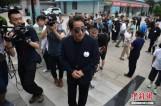 【图文】著名相声表演艺术家唐杰忠追悼会在京举行
