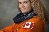 【图文】女航天员佩耶特将成为加拿大新一任总督